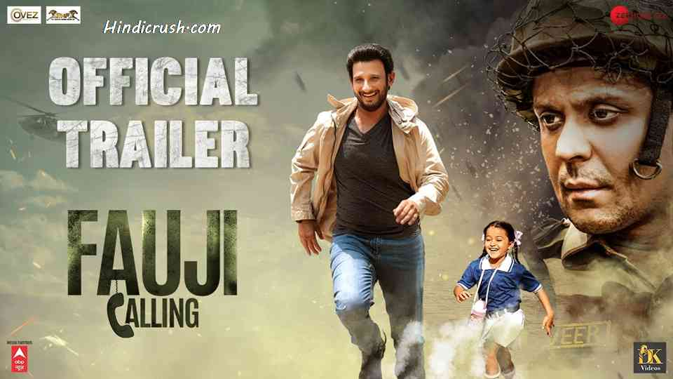fauji calling release date and time and box office collection